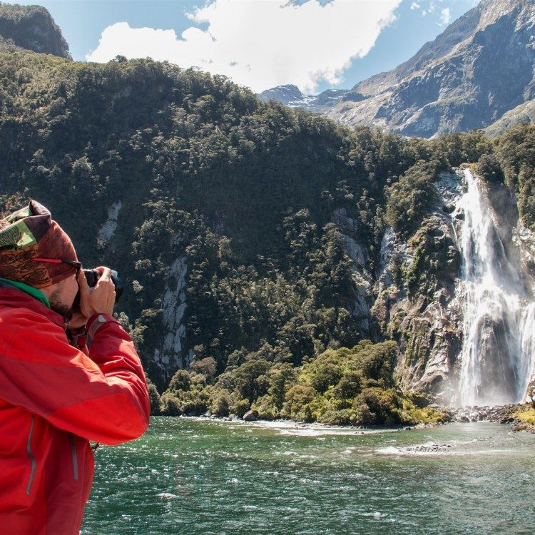 Photography trips ensure you get to access the best landscapes