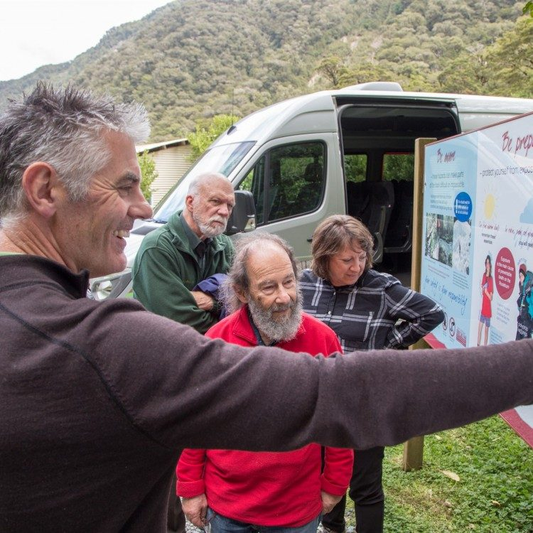 Your local guide will offer plenty of good tips during the day if you wish to explore the area further.